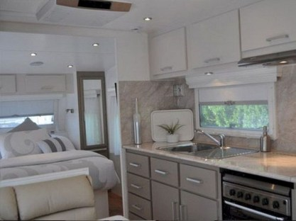 Smart Rv Hacks Table Remodel Ideas On A Budget35