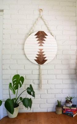 Unique Wood Walls Design Ideas For Your Home16