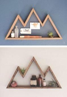 Unique Wood Walls Design Ideas For Your Home17