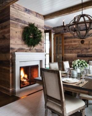 Unique Wood Walls Design Ideas For Your Home29