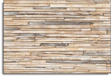 Unique Wood Walls Design Ideas For Your Home32