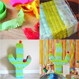 Wonderful Cactus Centerpieces Ideas04