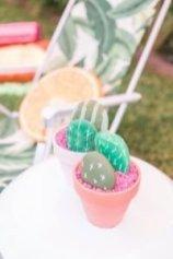Wonderful Cactus Centerpieces Ideas11