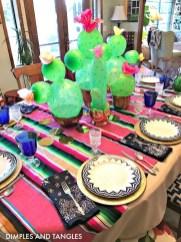 Wonderful Cactus Centerpieces Ideas23