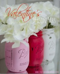 Wonderful Diy Valentines Decoration Ideas10