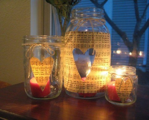 Wonderful Diy Valentines Decoration Ideas15
