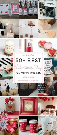 Wonderful Diy Valentines Decoration Ideas26