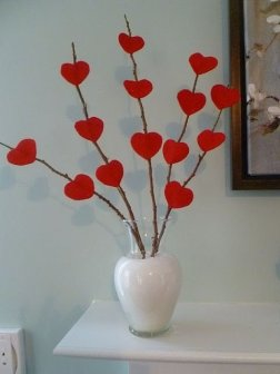 Wonderful Diy Valentines Decoration Ideas42