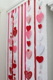Wonderful Handmade Decorations Ideas For Valentines Day 20