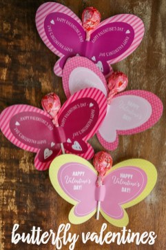 Wonderful Handmade Decorations Ideas For Valentines Day 22