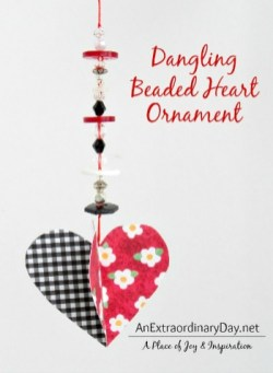Wonderful Handmade Decorations Ideas For Valentines Day 29