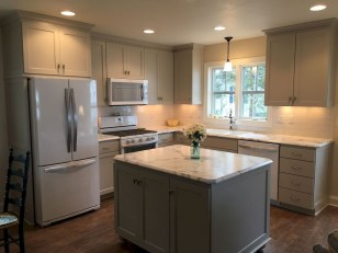 Affordable Small Kitchen Remodel Ideas18