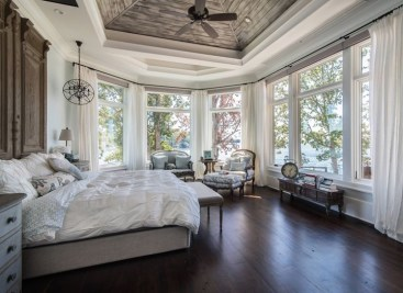 Awesome Master Bedroom Design Ideas13