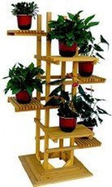 Awesome Stand Wooden Plant Ideas04
