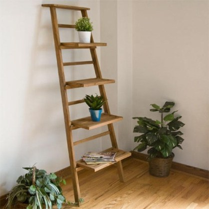 Awesome Stand Wooden Plant Ideas07