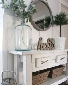 Beautiful Rustic Entryway Decor Ideas11