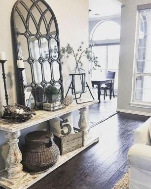 Beautiful Rustic Entryway Decor Ideas18
