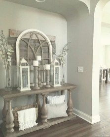 Beautiful Rustic Entryway Decor Ideas23