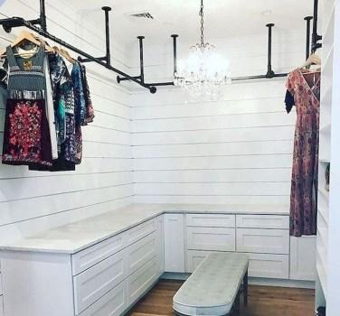 Brilliant Small Laundry Room Decor Ideas16