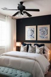 Brilliant Small Master Bedroom Ideas28