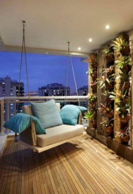 Enchanting Apartment Balcony Decorating Ideas06