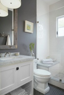 Incredible Small Bathroom Remodel Ideas29