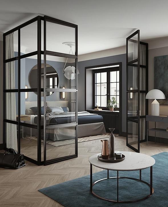 Inexpensive Apartment Studio Decorating Ideas17