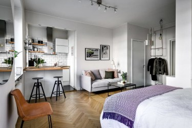 Inexpensive Apartment Studio Decorating Ideas29