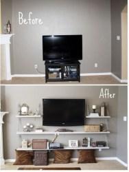 Inexpensive Apartment Studio Decorating Ideas44