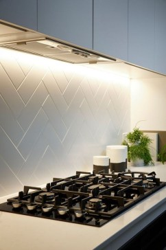 Latest Kitchen Backsplash Tile Ideas26