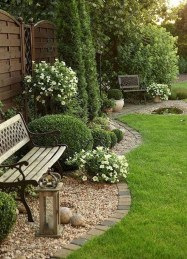 Minimalist Front Yard Landscaping Ideas On A Budget31