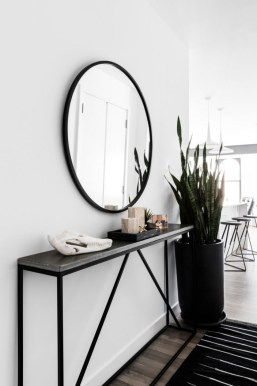 Minimalist Home Decor Ideas46