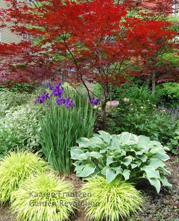 Minimalist Japanese Garden Ideas47
