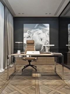 Modern Home Office Design Ideas11