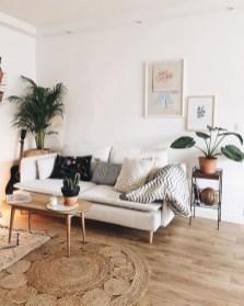 Perfect Scandinavian Living Room Design Ideas21