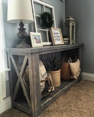 Smart Farmhouse Living Room Design Ideas31