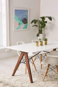 Stunning Small Dining Room Table Ideas20