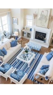 Wonderful Livingroom Design Ideas34