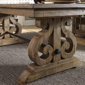 Captivating Dining Room Tables Design Ideas07