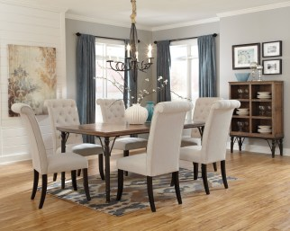 Captivating Dining Room Tables Design Ideas13