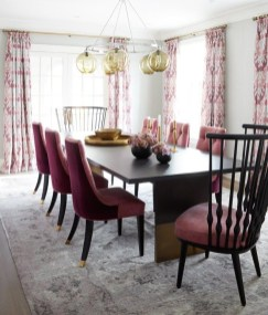 Captivating Dining Room Tables Design Ideas23