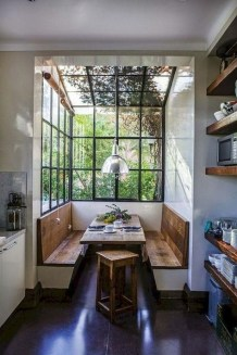 Captivating Dining Room Tables Design Ideas38