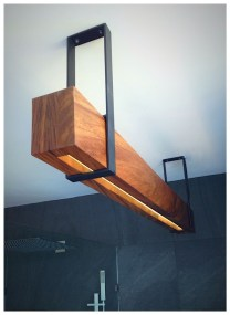 Creative Industrial Living Room Designs Ideas02