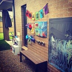 Elegant Play Garden Design Ideas For Kids06