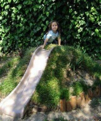 Elegant Play Garden Design Ideas For Kids11