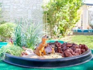 Elegant Play Garden Design Ideas For Kids39