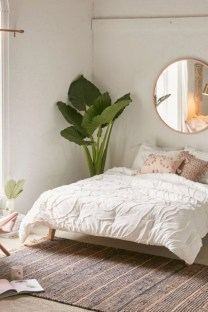 Excellent Scandinavian Bedroom Interior Design Ideas03