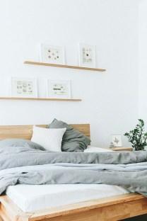 Excellent Scandinavian Bedroom Interior Design Ideas04