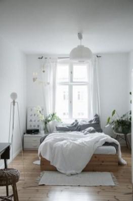 Excellent Scandinavian Bedroom Interior Design Ideas09