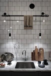 Excellent Scandinavian Bedroom Interior Design Ideas12